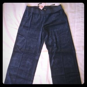 NWT Juicy Couture joggers